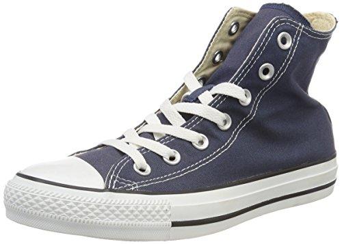 Converse Chuck Taylor All Star Seasonal - Zapatillas unisex, color Twilight, talla 37.5 EU