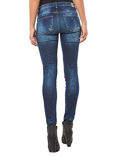 Guess - Jeans - Femme Blue Jeans