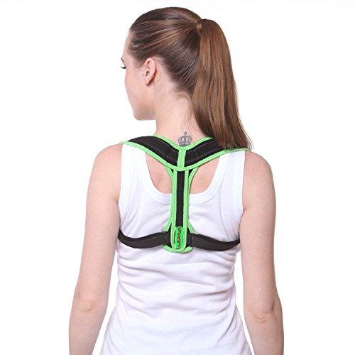 Zoom IMG-1 lepfun pc550 back posture corrector