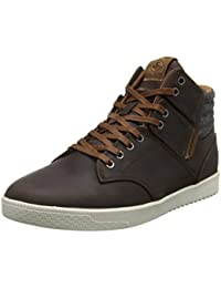 O'Neill Raybay LX Leather, Baskets Basses Homme