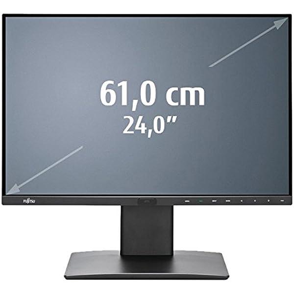 Fujitsu Display P24 8 Ws Pro Eup Line 61cm 24zoll Wide Computer Zubehör