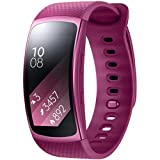 Samsung Gear Fit2 Smart Watch (Large) - Pink