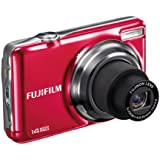 Fujifilm Finepix JV300 ( 14 Megapixel,3 -x opt. Zoom (2.7 Zoll Display) )