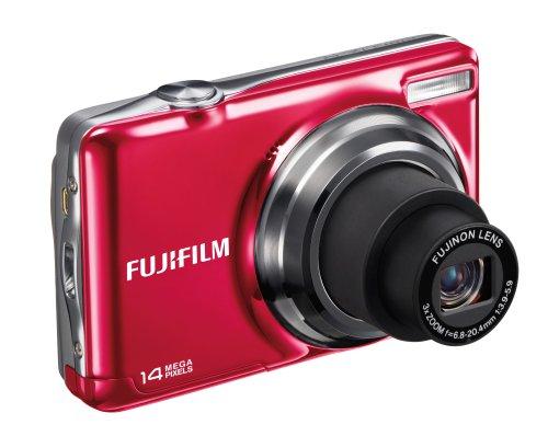 Imagen 3 de Fujifilm JV300 Red