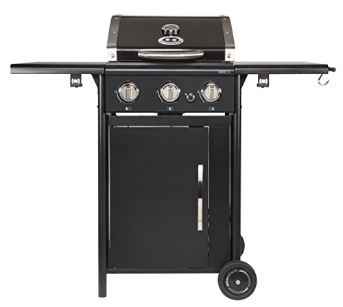 Outdoorchef Cairns tre bruciatore Barbecue Sistema