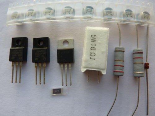 LG 50PS3000 ZSUS Reparatursatz Armen EBR55360601 EBR548636010 50PS3000za rotem Bild