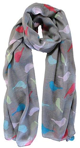 echarpe-motif-oiseaux-gris-imprime-animal-pour-echarpe-fashion-echarpe-avec-coeur-cadeau