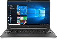 لاب توب اتش بي 15 DY 1751 MS الجيل العاشر Intel® CoreTM i5-1035G1 معالجات 8 جيجا ذاكرة الوصول العشوائي 512 جيج