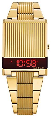 BULOVA COMPUTRON 97C110 orologio