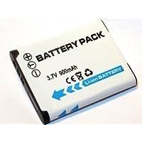 Maxsimafoto® VW-VBX070Compatible Video Camera batterie pour Panasonic HX-DC1, HX-DC2, HX-DC3, HX-DC10, Hx-dc15, HX-WA10.
