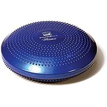 SISSEL 162031 Disco Multifunzione Per Allenamento, Unisex – Adulto, Blu, 34 x 34 x 9 cm