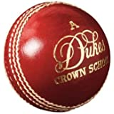 Dukes Cadet Coloured Junior Cricket Ball