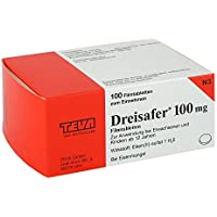 Dreisafer Filmtabletten 100 stk preisvergleich bei billige-tabletten.eu