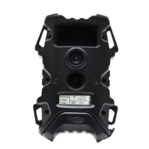 Wildgame Innovationen Terra 8unsichtbar Flash Trail Kamera, Schwarz Cuddeback Trail Kamera