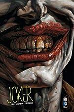 Joker d'Azzarello Brian