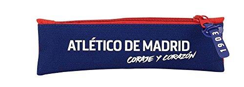 41jMBnabAbL - Mini Estuche Atlético de Madrid Coraje