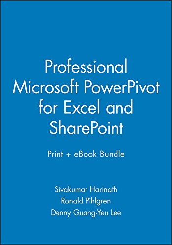 professional-microsoft-powerpivot-for-excel-and-sharepoint-print-ebook-bundle