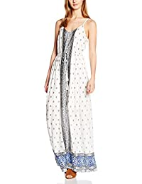 VERO MODA Damen Kleid Vmlupita Long Dress