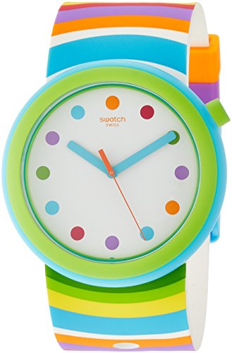 Swatch Damen-Armbanduhr PNL100
