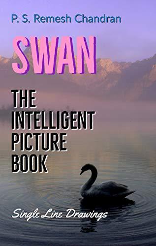 SWAN The Intelligent Picture Book: Brain Tester Series Sahyadri Books Trivandrum (English Edition)