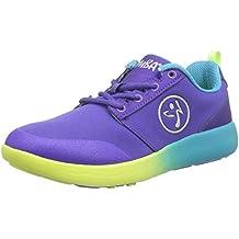 Zumba Footwear Zumba Court Flow - Zapatillas de gimnasia Mujer