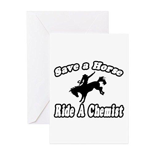 CafePress -, Speichern Pferd, Ride Chemiker