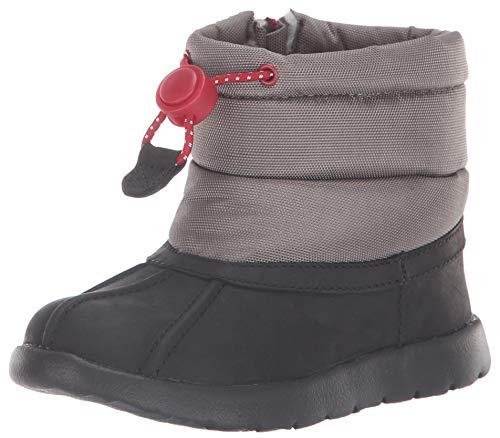 UGG Unisex-Child Girls - T Puffer Boot Wp
