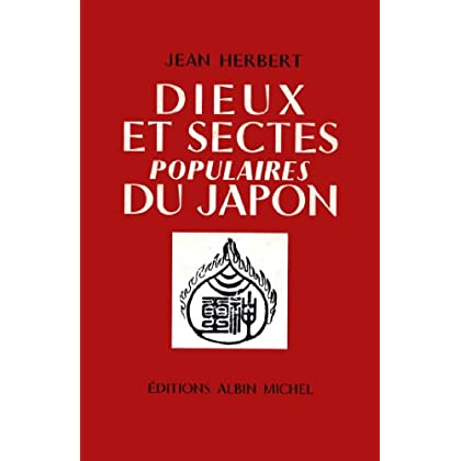 Dieux et sectes populaires du Japon