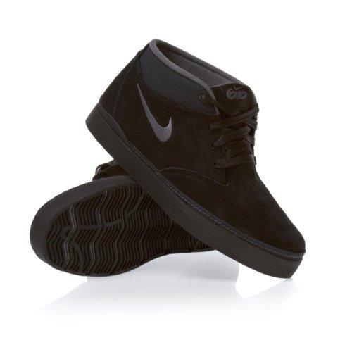 Nike BRAZEN 6.0 009 Black/Black