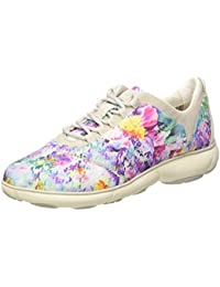 ec6f06779dbf Amazon.fr   Geox - Multicolore   Chaussures femme   Chaussures ...