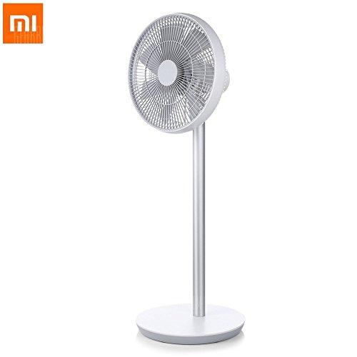 Xiaomi Ventilador, Metal, Blanco, Unico