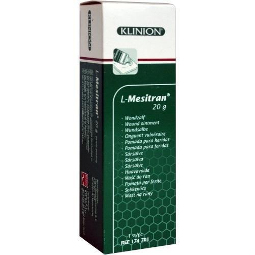 L MESITRAN Wundsalbe, 20 g