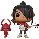 Funko Pop Movies: Kubo The Two Strings - Kubo Little Hanzo Collectible Figure, Multicolor