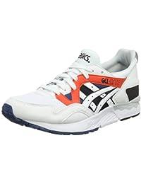 Asics Gel-Lyte V, Chaussures de Running Homme, Glacier Grigio/Cream