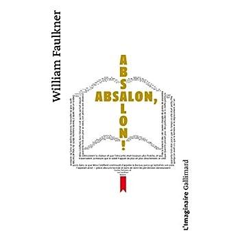 Absalon, Absalon!