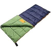 Saco de dormir Outdoor tienda saco de dormir momia techo Sleeping Bag Camping 190 x 75