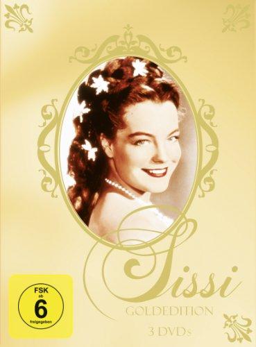 Bild von Sissi - Goldedition (3 DVDs)