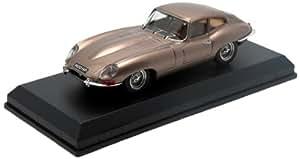Best Model - 9436 - Véhicule Miniature -  Jaguar Type E Coupe   - 1961 -  Echelle 1/43