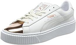 scarpe puma estive bimba 21