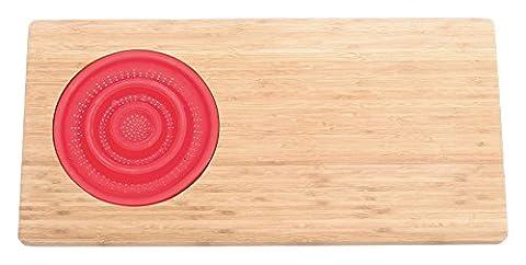 Evier Avec Passoire - Jocca 1633–Table avec égouttoir pour évier, 58x