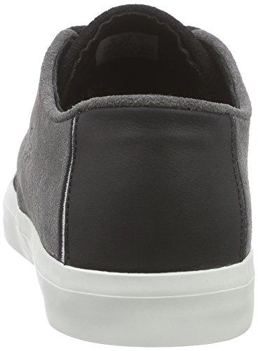Lacoste Sevrin 1161Cam Uomo Sneakers Grau (DARKGREY 248)