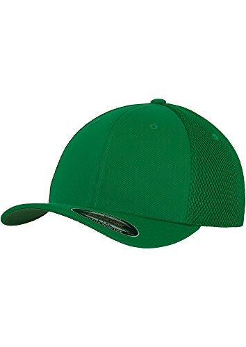 Tactel Flex-cap (FLEXFIT - Tactel Mesh Cap (green) Large / X-Large,Green)
