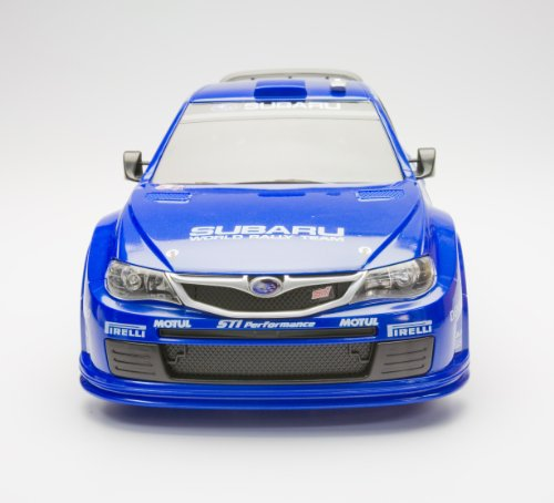 RC Auto kaufen Rally Car Bild 2: Subaru Impreza WRC 2008 (Drift Custom) (RC Model) 1 16*