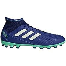 68e0db8428409 Amazon.es  botas+futbol - Azul