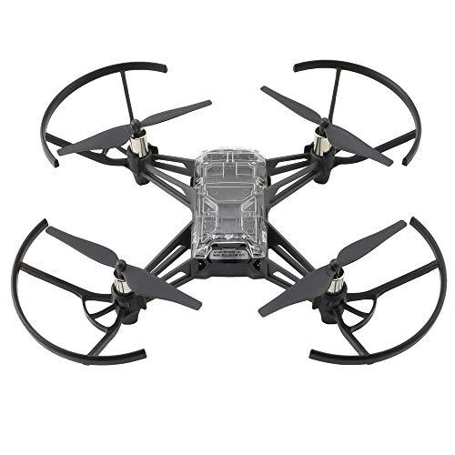 RC Gearpro snap-on top della copertura del corpo duro della protezione dello schermo compatibile per drone DJI Tello OEM replacement Body top Fusoliera copertura N-5923 C