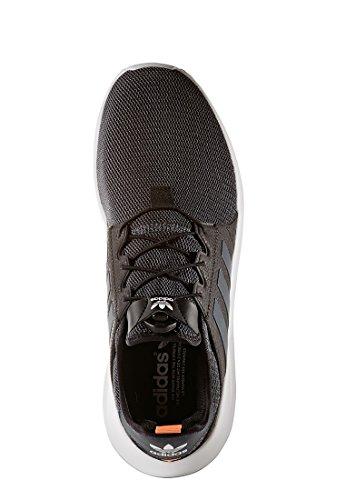 adidas X_plr, Scarpe Indoor Multisport Uomo nero mélange