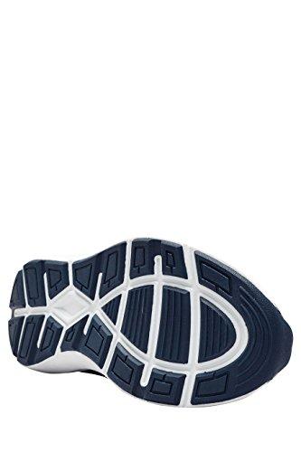 next Baskets Tendance En Maille (Garçon) Standard Garçon Bleu