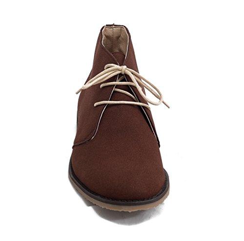 NAE Lagos Braun - Herren Vegan Stiefel - 3