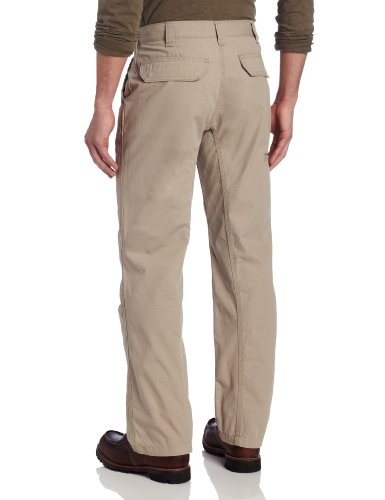Carhartt Pants Ripstop Tacoma Tan