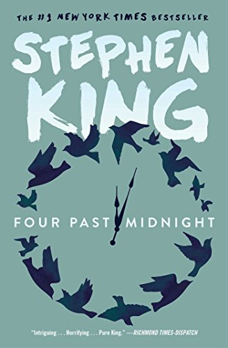 Four Past Midnight (English Edition)